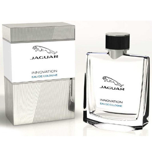 Innovation by Jaguar 100ml EDC