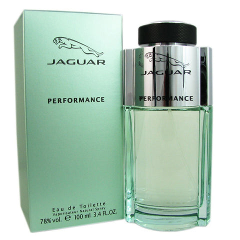 Performance by Jaguar 100ml EDT (M)