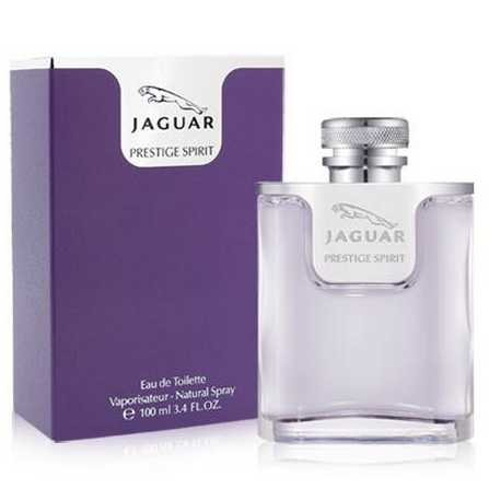 Prestige Spirit by Jaguar 100ml EDT