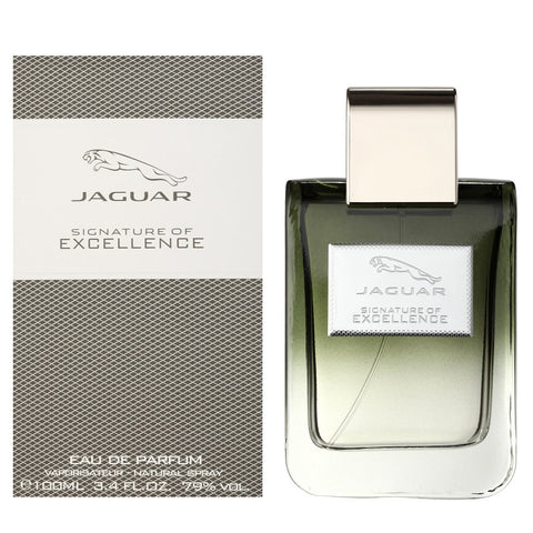 Signature of Excellence by Jaguar 100ml EDP