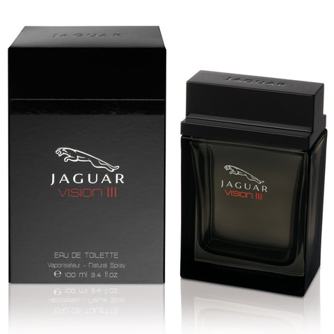Jaguar Vision III by Jaguar 100ml EDT