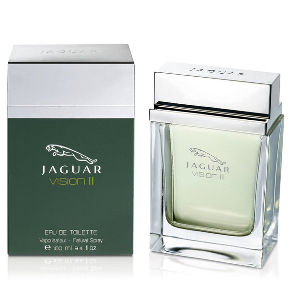 Jaguar Vision II by Jaguar 100ml EDT