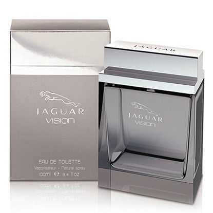 Jaguar Vision by Jaguar 100ml EDT