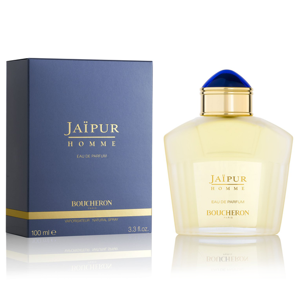 Jaipur Homme by Boucheron 100ml EDP for Men