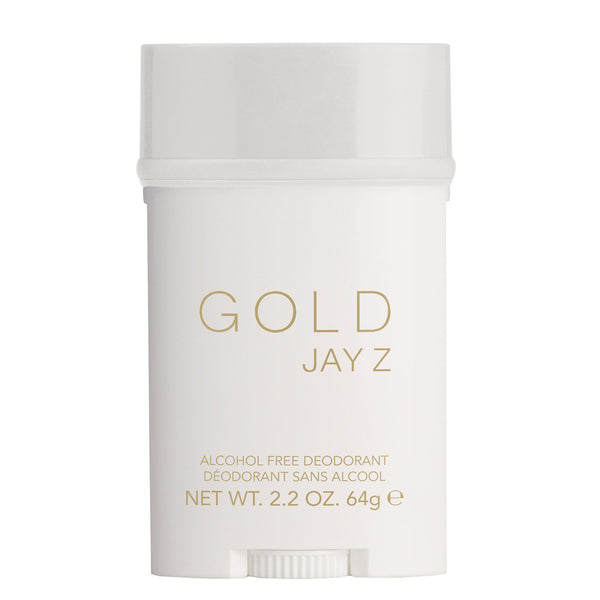 Gold by Jay-Z 64g Alcohol Free Deodorant