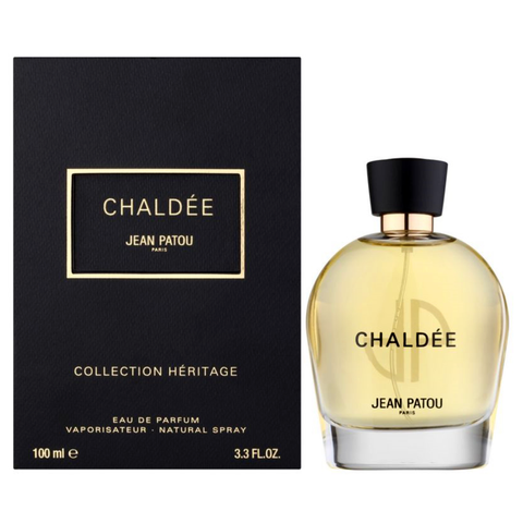 Chaldee by Jean Patou 100ml EDP for Women