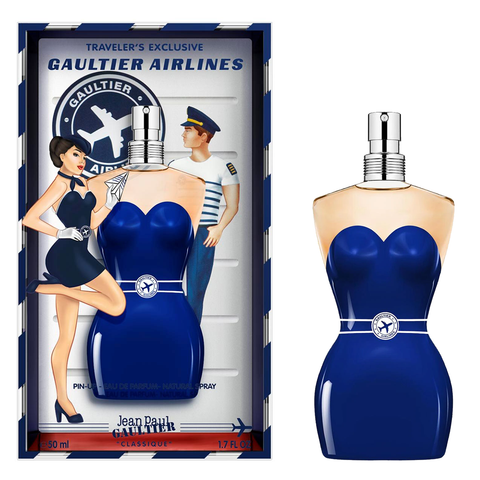 Classique Airlines by Jean Paul Gaultier 50ml EDP