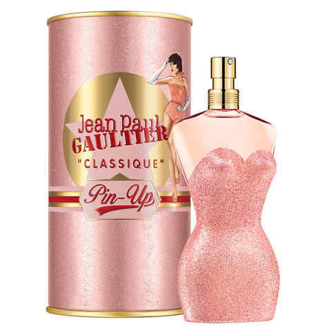 Classique Pin Up by Jean Paul Gaultier 100ml EDP