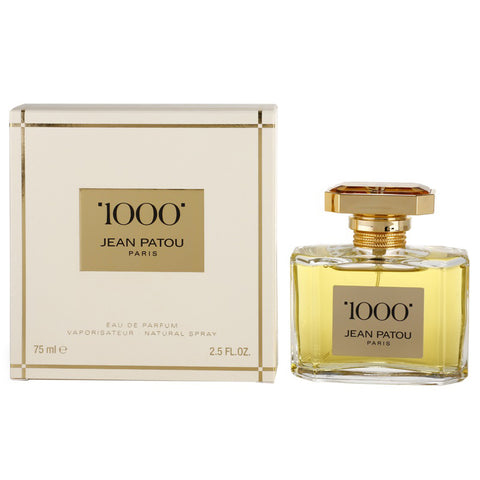 1000 by Jean Patou 75ml EDP for Women