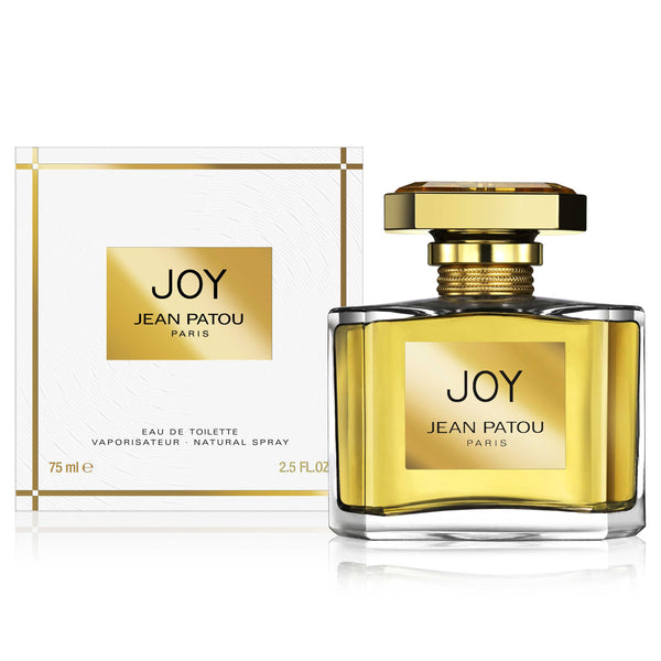 Joy by Jean Patou 75ml EDT for Women