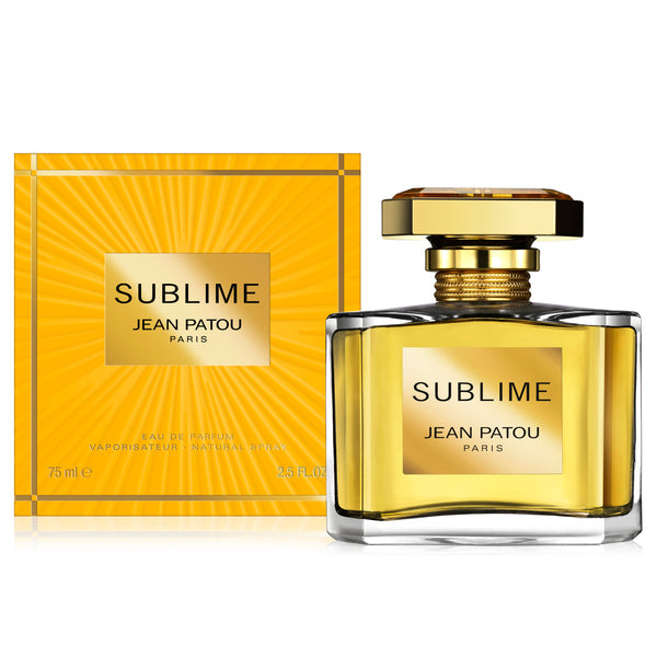 Sublime by Jean Patou 75ml EDP for Women