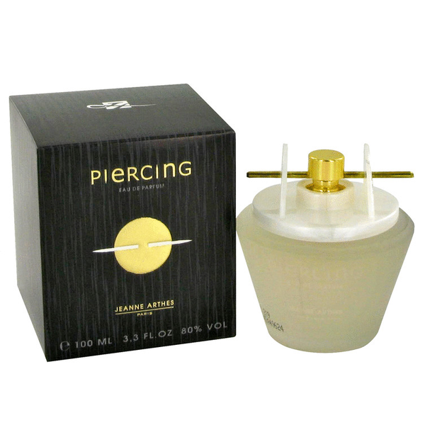 Piercing by Jeanne Arthes 100ml EDP for Women