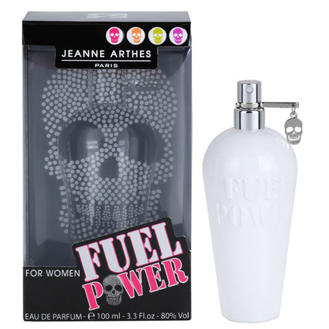 Fuel Power by Jeanne Arthes 100ml EDP for Women