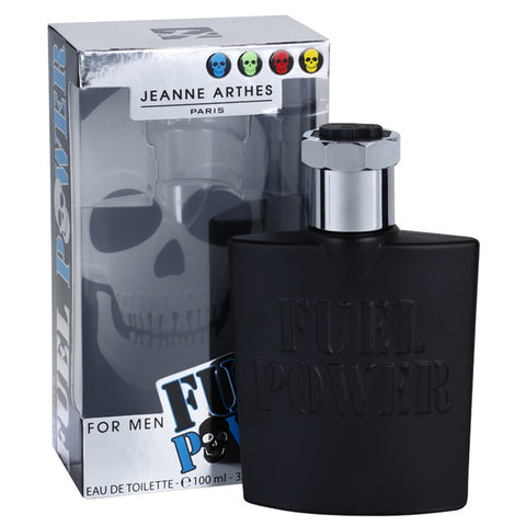 Fuel Power by Jeanne Arthes 100ml EDT for Men