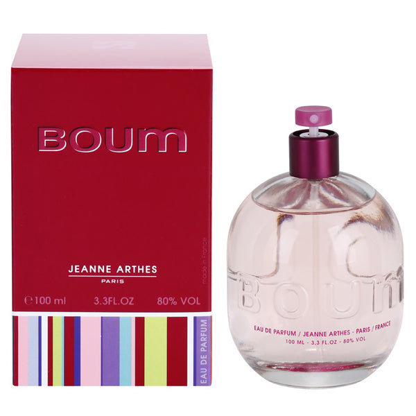 Boum by Jeanne Arthes 100ml EDP