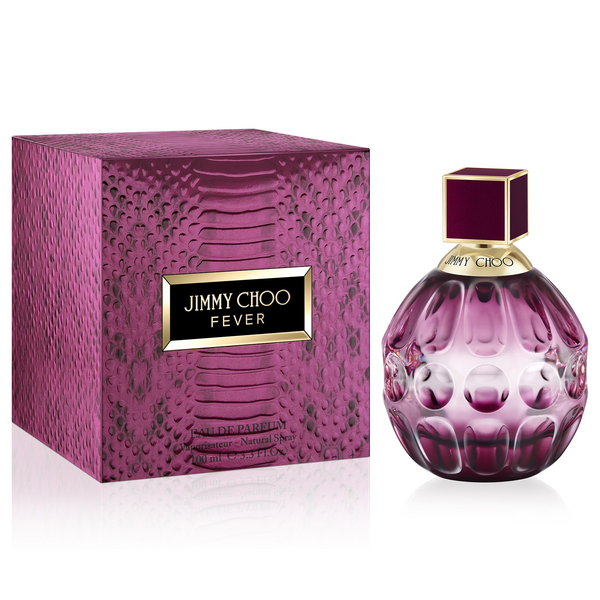 Fever by Jimmy Choo 100ml EDP for Women