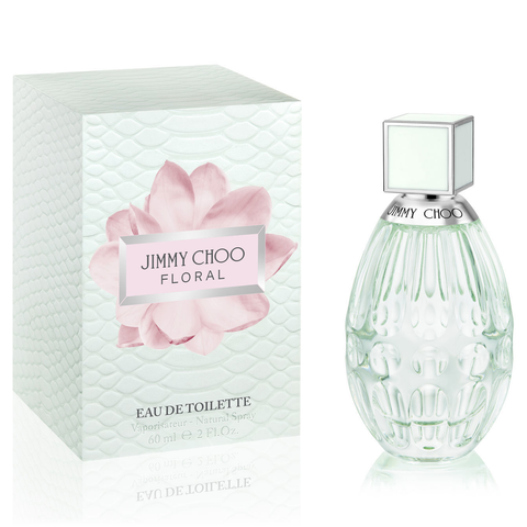Floral by Jimmy Choo 60ml EDT for Women