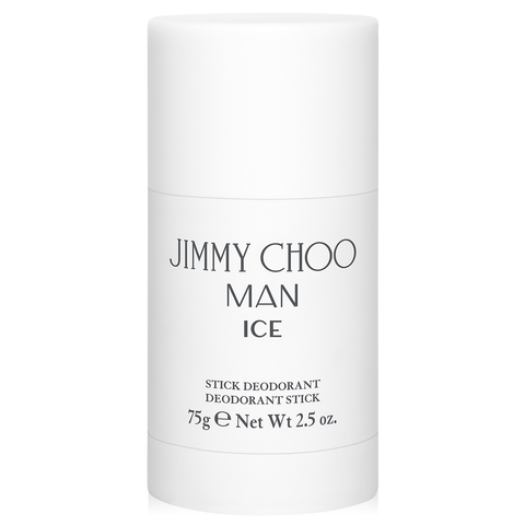 Jimmy Choo Man Ice by Jimmy Choo 75g Deodorant Stick