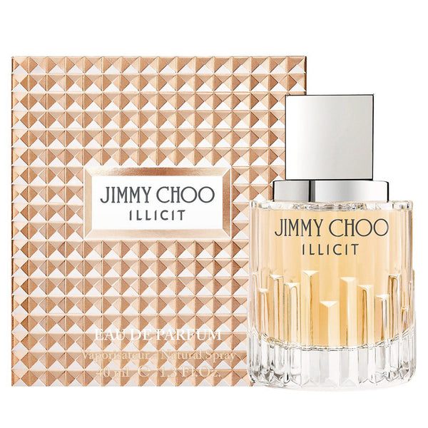 Illicit by Jimmy Choo 40ml EDP for Women