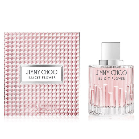 Illicit Flower by Jimmy Choo 100ml EDT