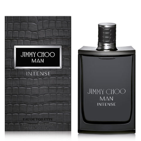 Jimmy Choo Man Intense by Jimmy Choo 100ml EDT