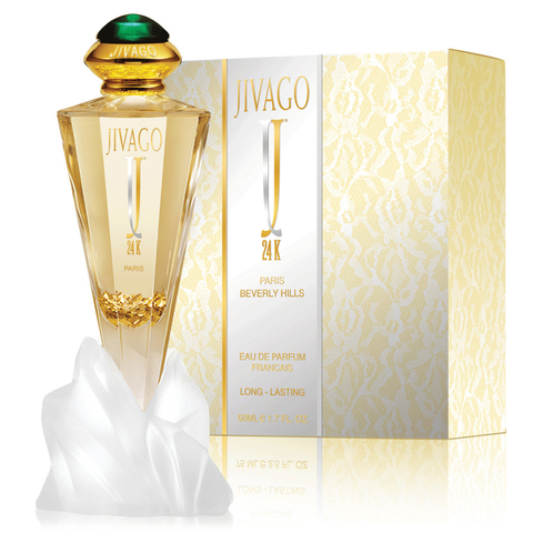 24K by Jivago 75ml EDP for Women