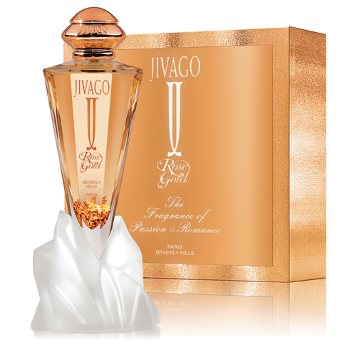 Rose Gold by Jivago 75ml EDP for Women