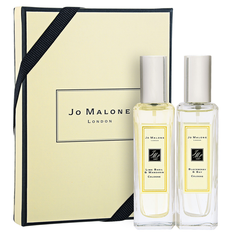 Jo Malone Collection 2x 30ml 2 Piece Gift Set