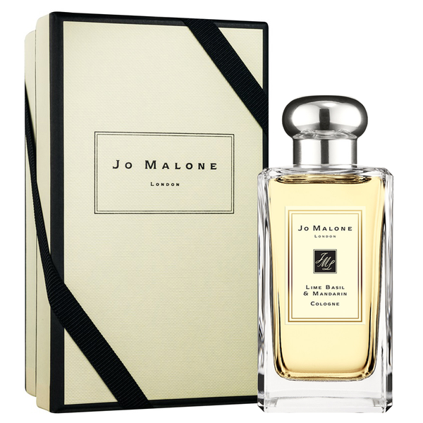 Lime Basil & Mandarin by Jo Malone 100ml Cologne
