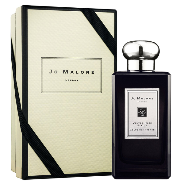 Velvet Rose & Oud by Jo Malone 100ml Cologne Intense