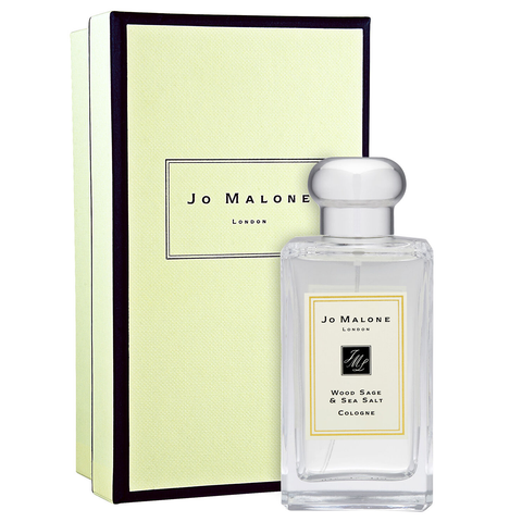 Wood Sage & Sea Salt by Jo Malone 100ml Cologne