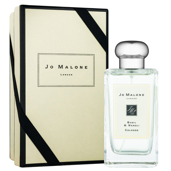 Basil & Neroli by Jo Malone 100ml Cologne
