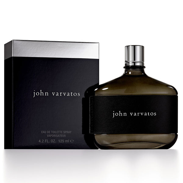 John Varvatos by John Varvatos 125ml EDT