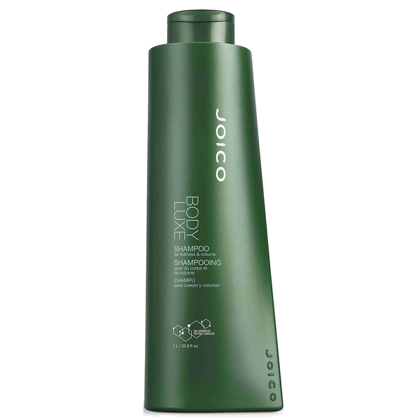 Joico Body Luxe Volumizing Shampoo 1 Litre