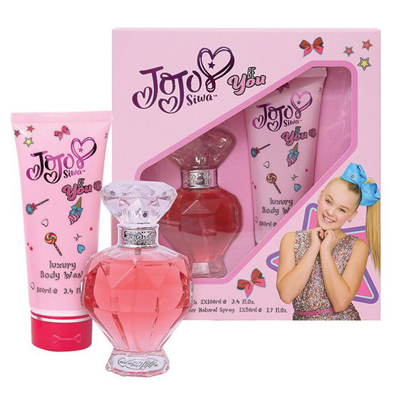 Be You by JoJo Siwa 30ml EDP 2 Piece Gift Set
