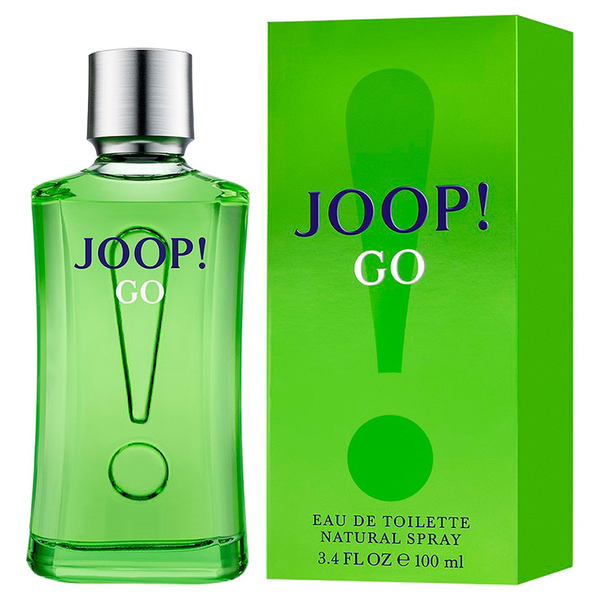 Joop Go by Joop 100ml EDT for Men