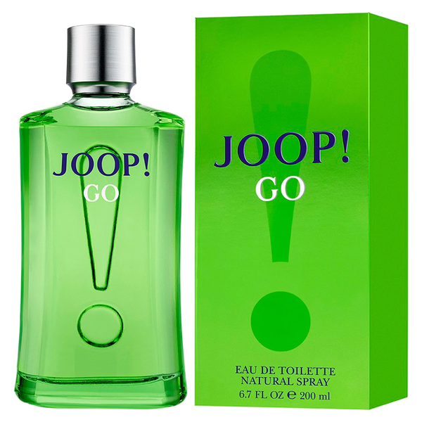 Joop Go by Joop! 200ml EDT for Men