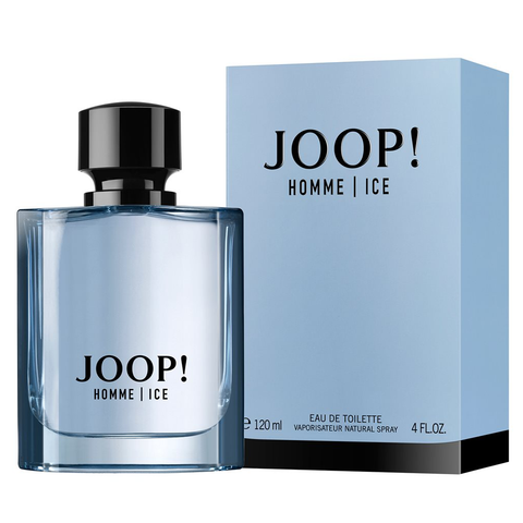 Joop Homme Ice by Joop 120ml EDT for Men