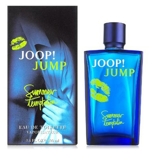Joop Jump Summer Temptation by Joop 100ml EDT
