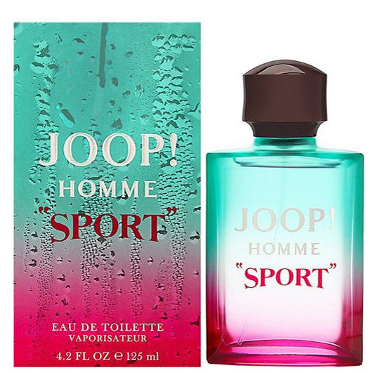 Joop Homme Sport by Joop 125ml EDT
