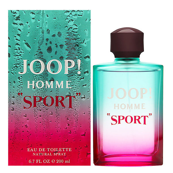 Joop Homme Sport by Joop 200ml EDT