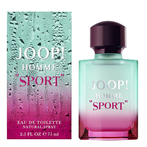 Joop Homme Sport by Joop 75ml EDT