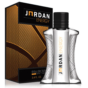 Jordan Energy by Michael Jordan 100ml EDT