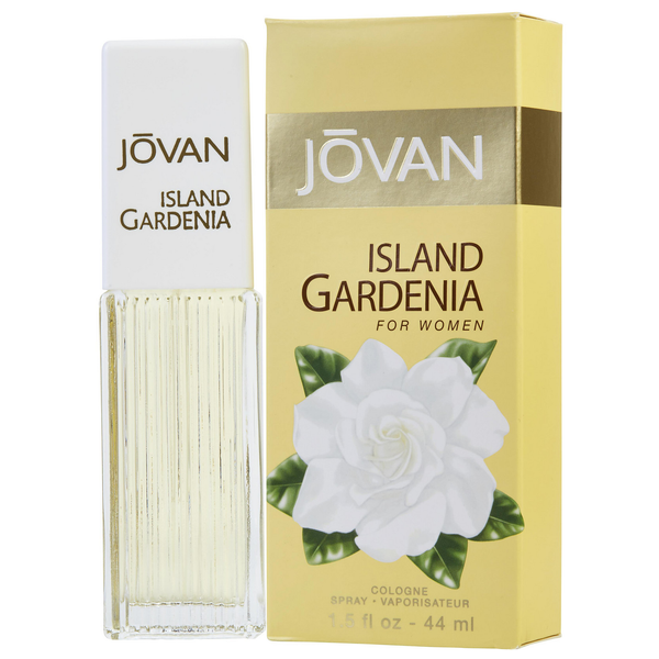 Island Gardenia by Jovan 44ml EDC for Women
