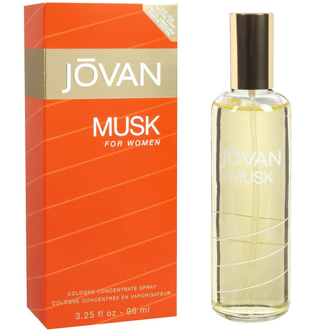 Jovan Musk for Women 96ml