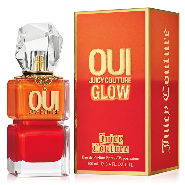 Oui Glow by Juicy Couture 100ml EDP