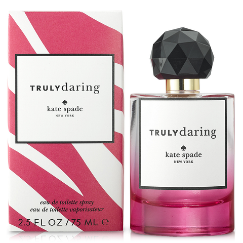 Truly Daring by Kate Spade 75ml EDT for Women