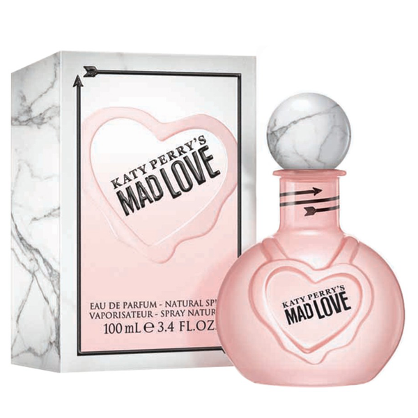Mad Love by Katy Perry 100ml EDP