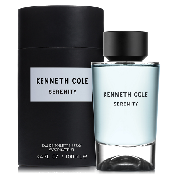 Serenity by Kenneth Cole 100ml EDT