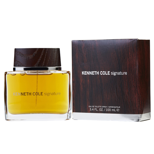 Signature by Kenneth Cole 100ml EDT